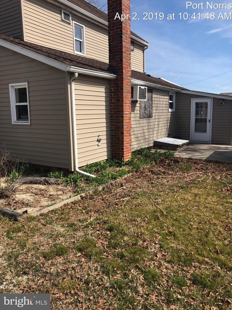 Additional photo for property listing at  Port Norris, New Jersey 08349 États-Unis