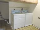 Laundry Room - 1309 TEMPLETON PL, ROCKVILLE