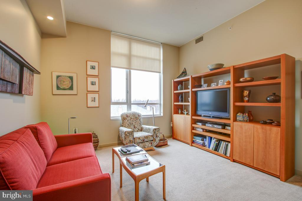 Bedroom 2 - 12025 NEW DOMINION PKWY #302, RESTON