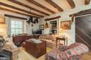 Stone walls that could tell stories... - 36042 JOHN MOSBY HWY, MIDDLEBURG