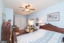 Bedroom 2 - 36042 JOHN MOSBY HWY, MIDDLEBURG
