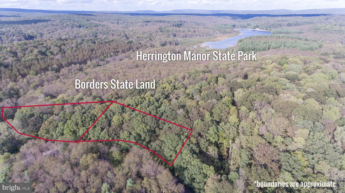 Land for Sale at 0 Sanders Ln Oakland, Maryland 21550 United States