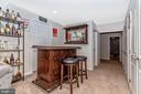 Finished basement! - 2921 MILL ISLAND PKWY, FREDERICK
