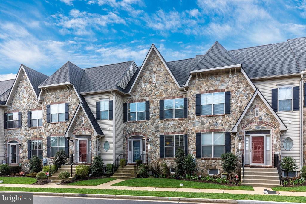 Exterior of home - 2921 MILL ISLAND PKWY, FREDERICK