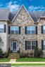 Beautiful stone front facade - 2921 MILL ISLAND PKWY, FREDERICK