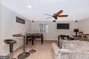 Family room - 2921 MILL ISLAND PKWY, FREDERICK