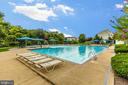 Community Pool - 2921 MILL ISLAND PKWY, FREDERICK