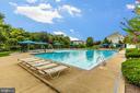 Community Pool - 2921 MILL ISLAND PKWY, FREDERICK