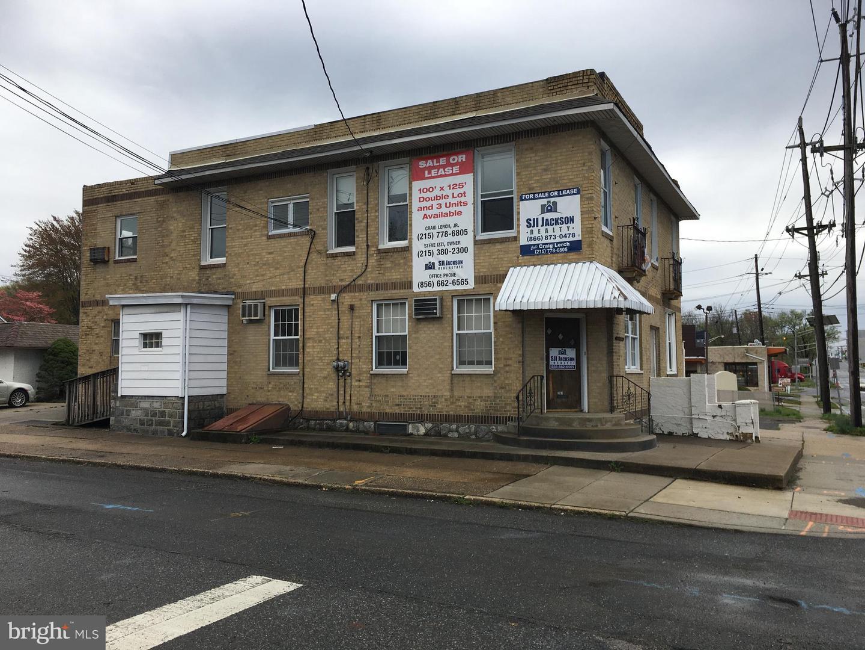 für Verkauf beim Haddon Heights, New Jersey 08035 Vereinigte Staaten