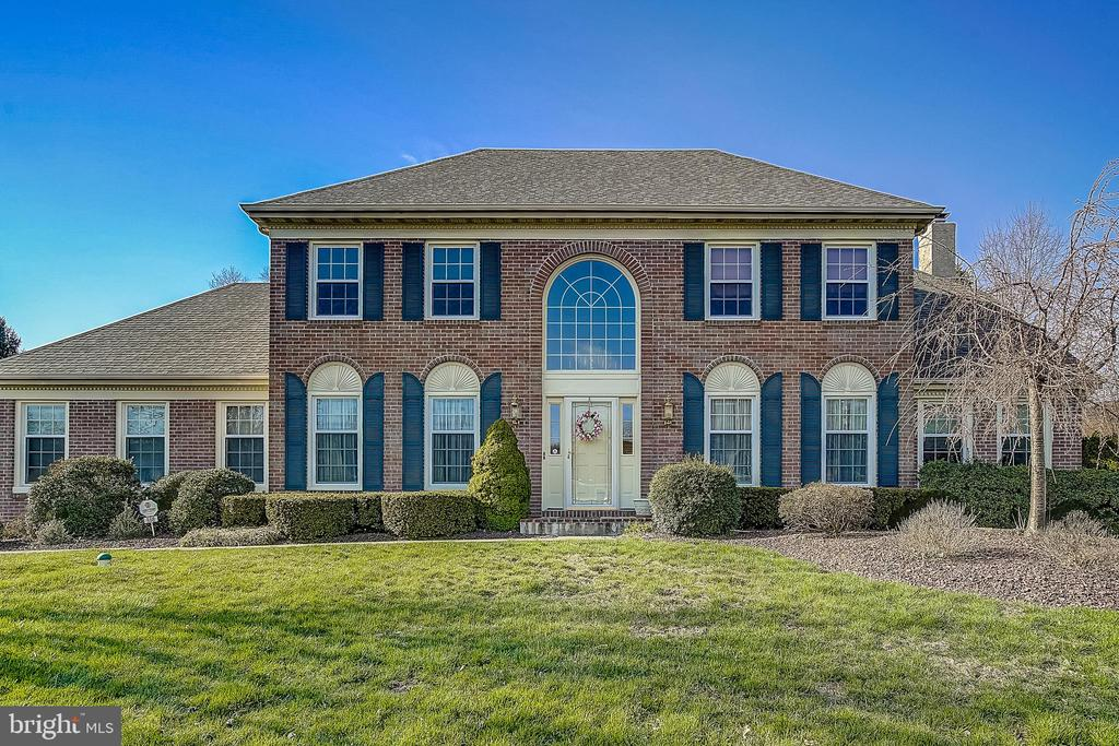 560  LONG ACRE LANE 19067 - One of Yardley Homes for Sale