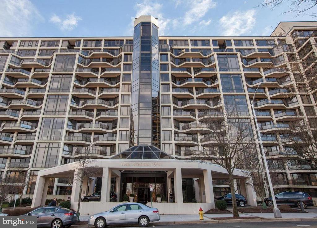1530  KEY BOULEVARD  324, Arlington, Virginia