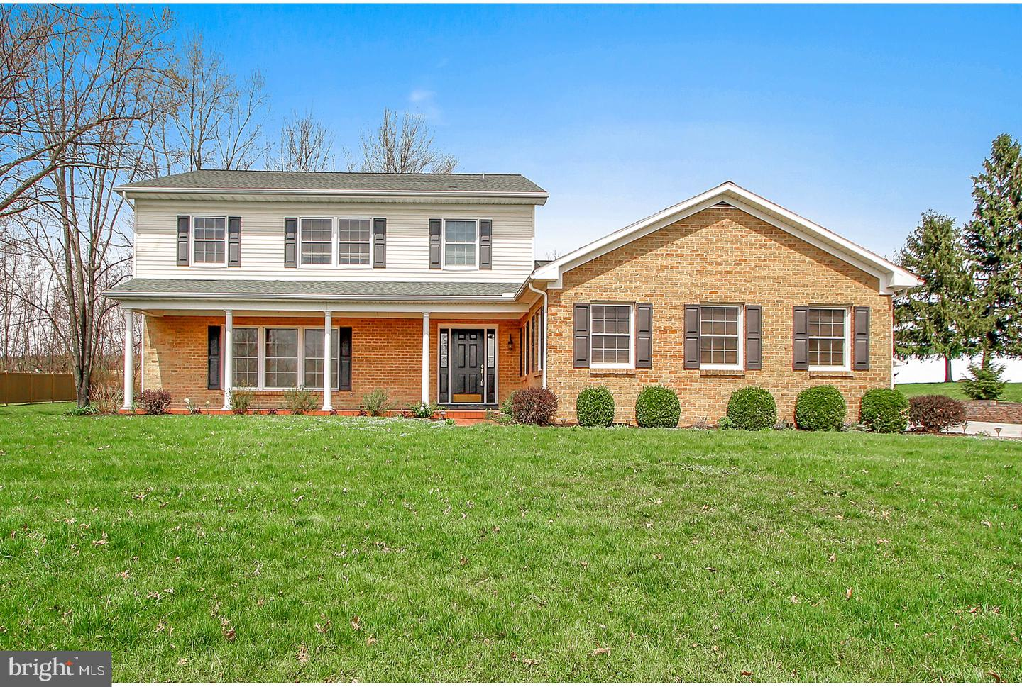 Single Family Homes for Sale at Biglerville, Pennsylvania 17307 United States