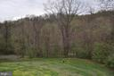 View from the front - 38834 LIME KILN RD, LEESBURG