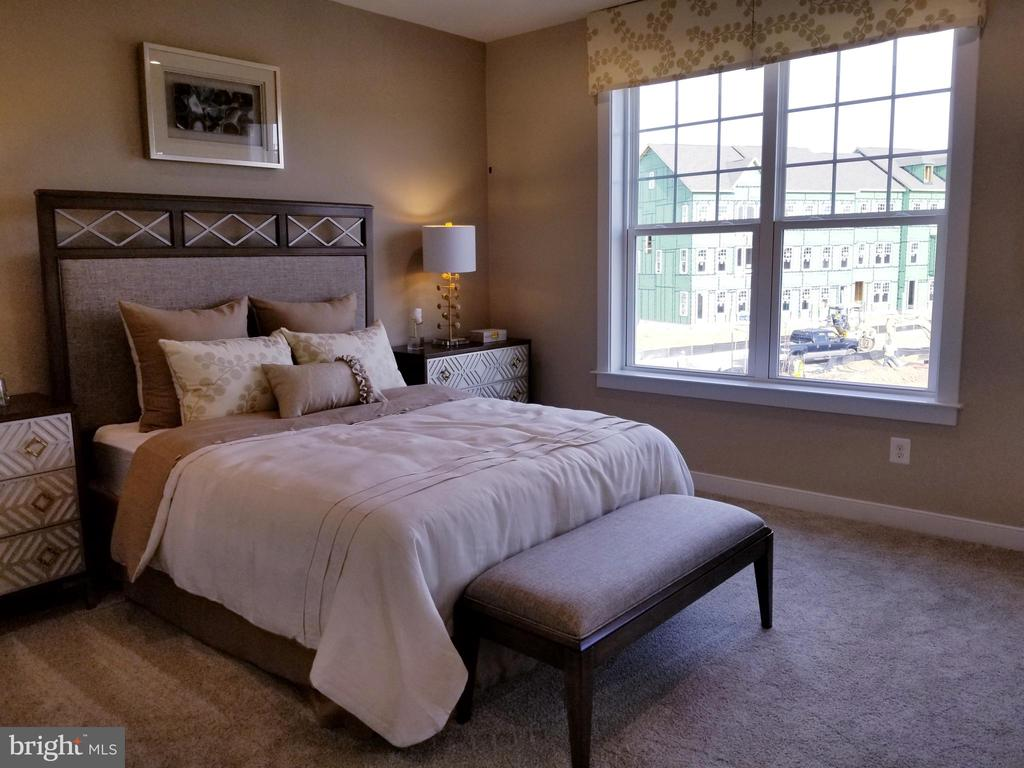 Bedroom 2 - WILD WILLOW WAY- WATERFORD, LEESBURG