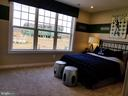 Bedroom 3 - WILD WILLOW WAY- WATERFORD, LEESBURG