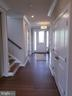 Foyer - WILD WILLOW WAY- WATERFORD, LEESBURG