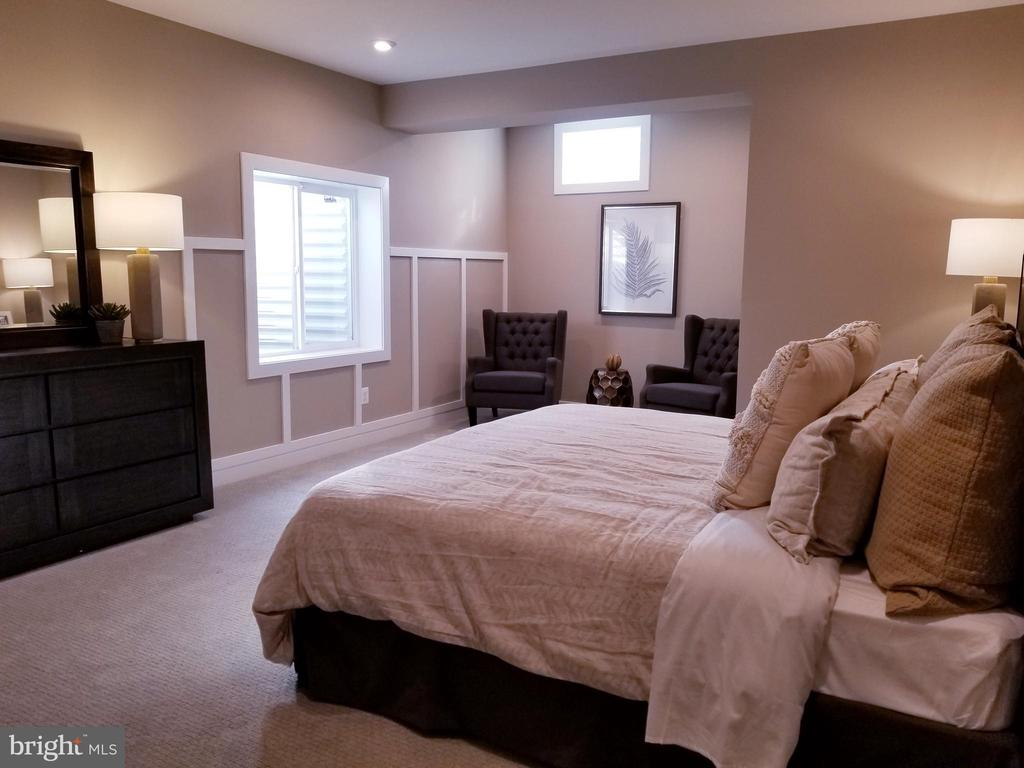 Bedroom 5 - WILD WILLOW WAY- WATERFORD, LEESBURG