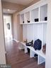 Mudroom - WILD WILLOW WAY- WATERFORD, LEESBURG