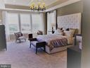 Owner's Suite - WILD WILLOW WAY- WATERFORD, LEESBURG