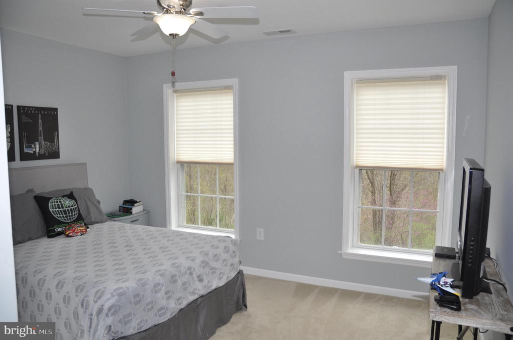 Bedroom # 3 - 38834 LIME KILN RD, LEESBURG