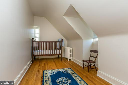 #5 bedroom, office or storage - 1009 WINDING WAY, BALTIMORE