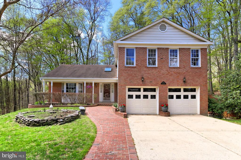 8146  VIOLA STREET 22152 - One of Springfield Homes for Sale