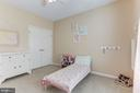 Bedroom 4 - 5933 EMBRY SPRING LN, ALEXANDRIA