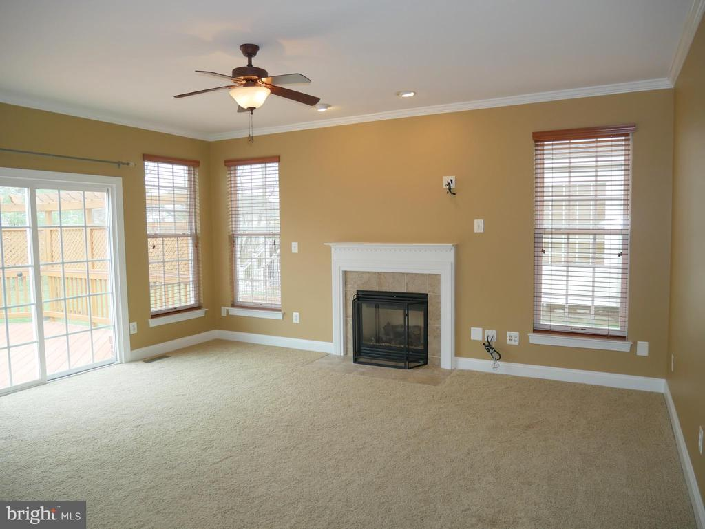 42863 Conquest Circle Family Room - 42863 CONQUEST CIR, ASHBURN