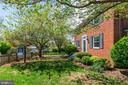 Mature landscaping with charming picket fence - 3125 1ST PL N, ARLINGTON