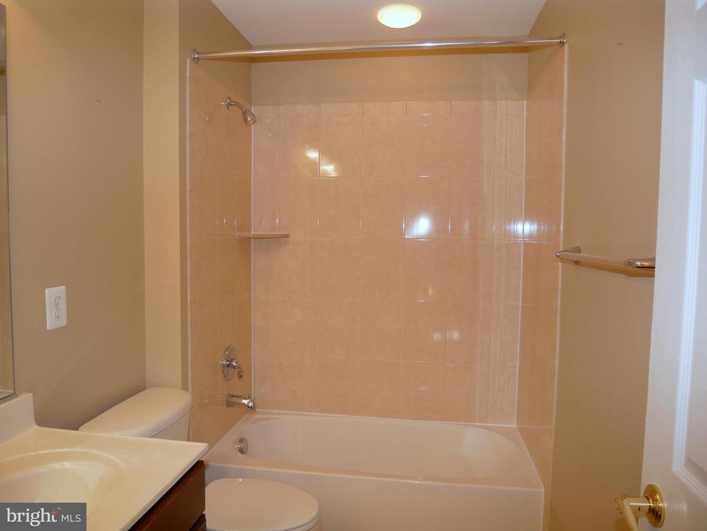 42863 Conquest Circle Upper Level Full Hall Bath - 42863 CONQUEST CIR, ASHBURN
