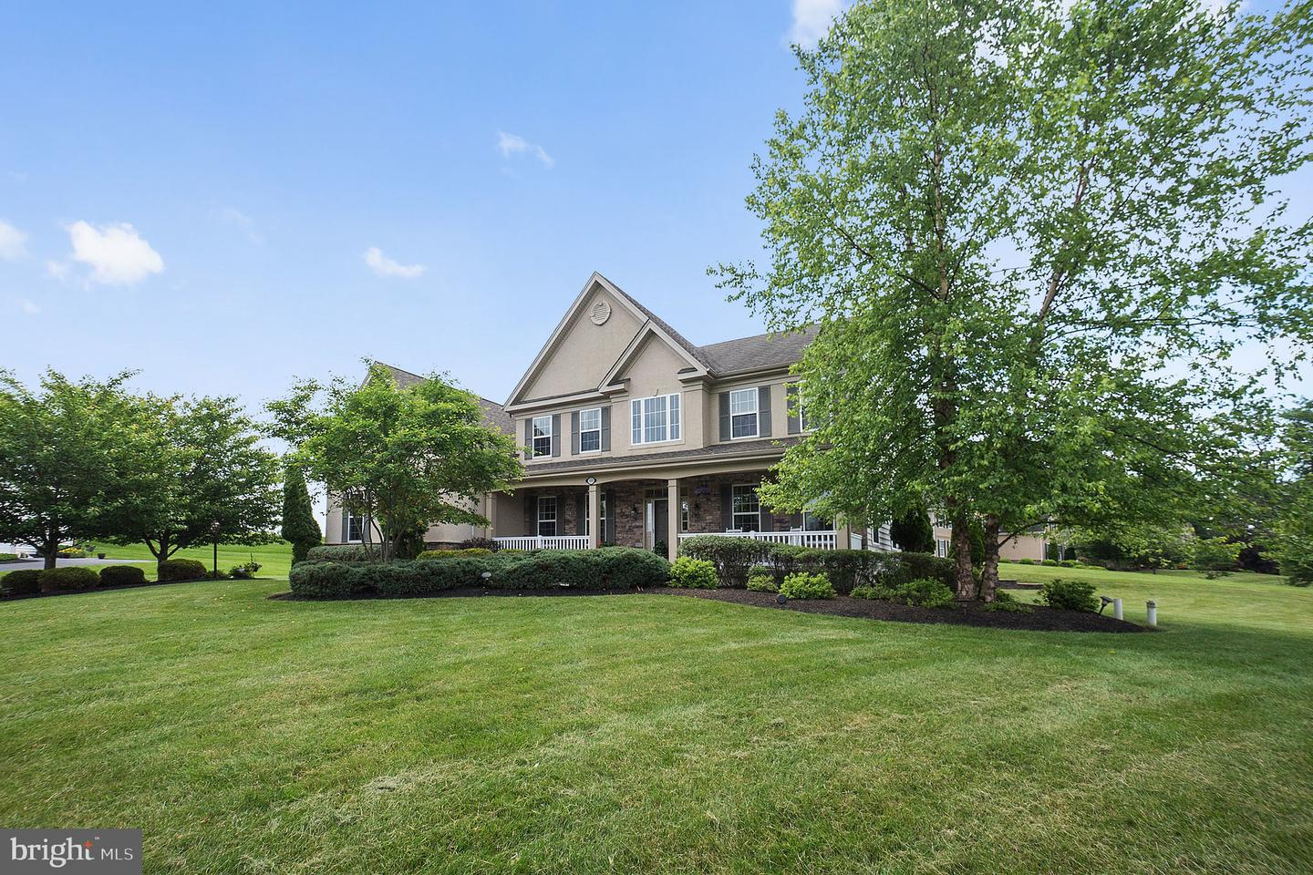 Single Family Home for Sale at Yardley, Pennsylvania 19067 United States