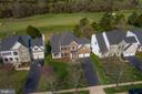 Check out the views - 25793 PLANTING FIELD DR, CHANTILLY