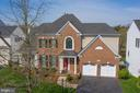 Gorgeous home on the golf course - 25793 PLANTING FIELD DR, CHANTILLY