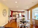 Light and bright - 25793 PLANTING FIELD DR, CHANTILLY