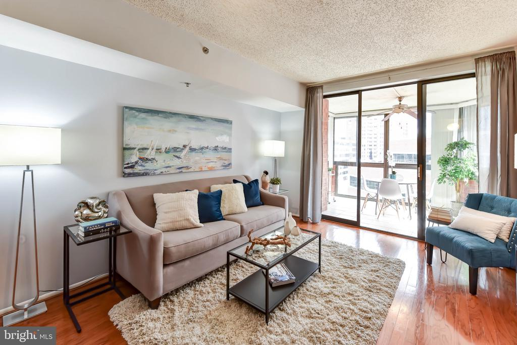 1001 N VERMONT STREET  907 22201 - One of Arlington Homes for Sale