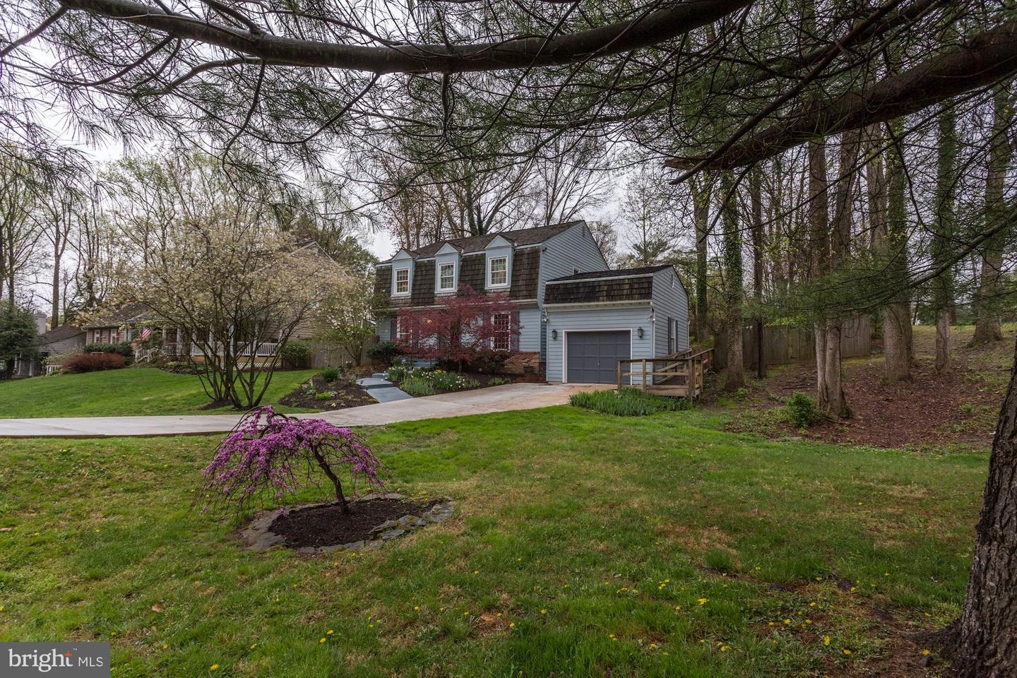 Single Family for Sale at 7718 Cindy Ln 7718 Cindy Ln Bethesda, Maryland 20817 United States