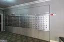 Mail Boxes - 3100 CONNECTICUT AVE NW #118, WASHINGTON