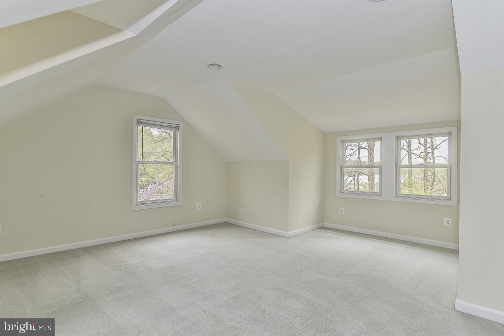 6th bedroom! - 5620 INVERCHAPEL RD, SPRINGFIELD