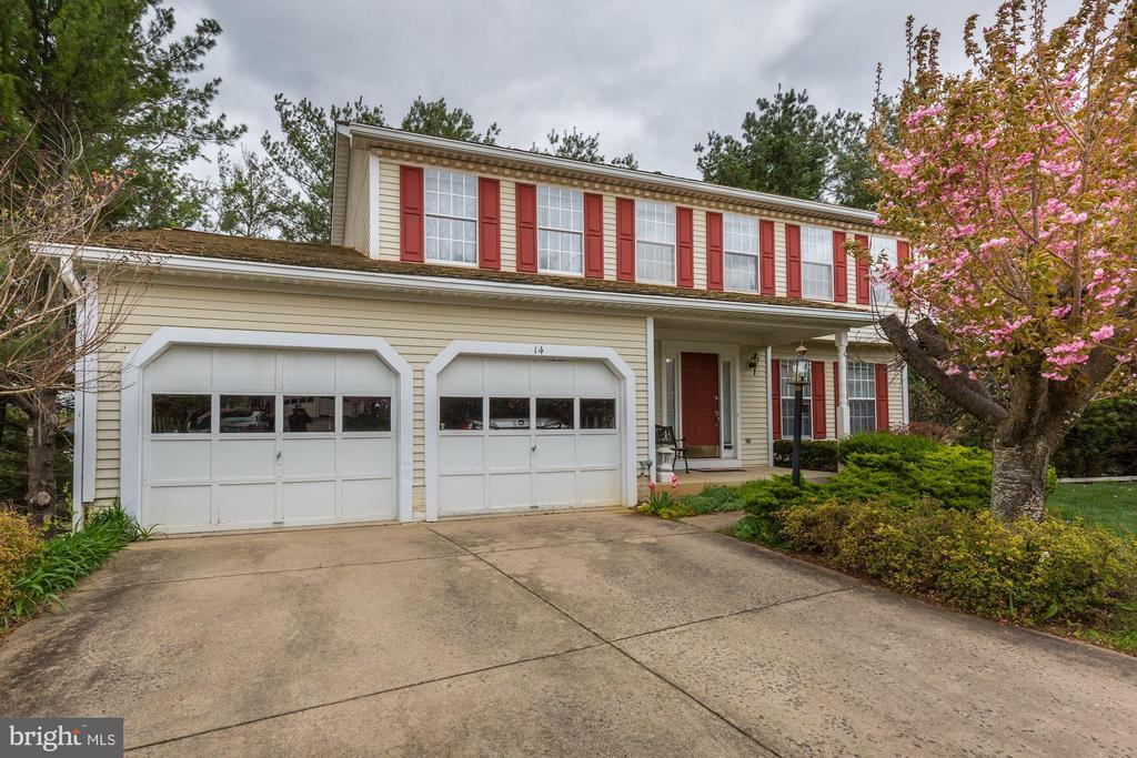 14  SHIPWRIGHT COURT, Gaithersburg, Maryland