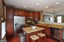Kitchen - 42914 PAMPLIN TER, CHANTILLY