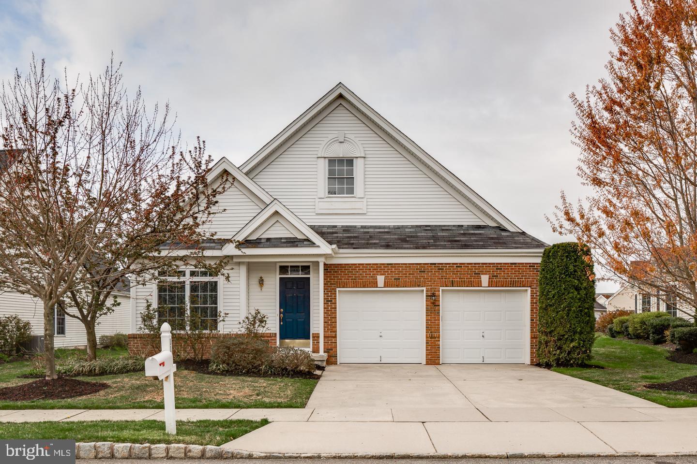 独户住宅 为 销售 在 113 YORK Thorofare, 新泽西州 08086 美国