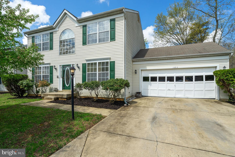 Single Family for Sale at 11613 Myrtle Oak Ct 11613 Myrtle Oak Ct Waldorf, Maryland 20601 United States