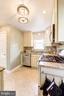 Upgrades throughout kitchen area - 3125 1ST PL N, ARLINGTON