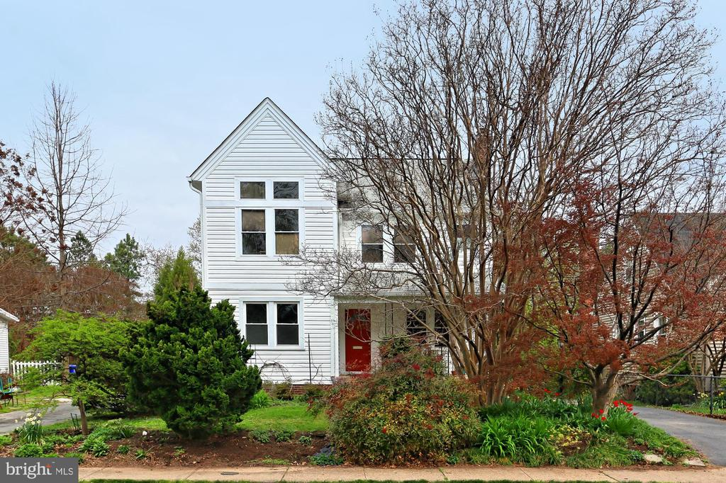 4409  8TH STREET S 22204 - One of Arlington Homes for Sale