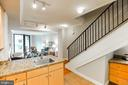 Sophisticated, Townhouse-Style Condo Living! - 616 E ST NW #656, WASHINGTON