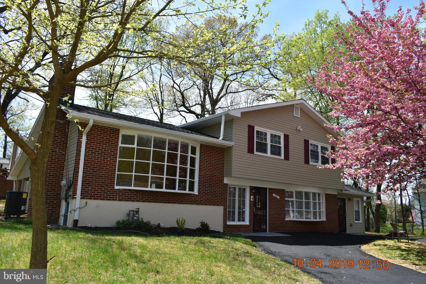 9805 E FRANKLIN AVENUE, GLENN DALE, Maryland