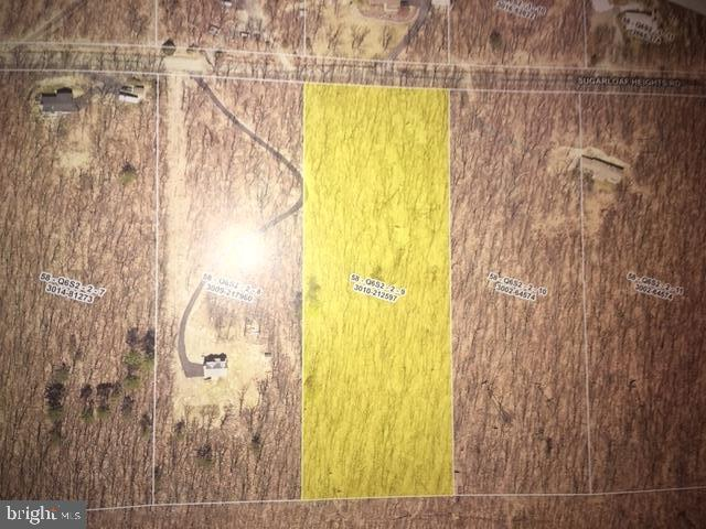 Land for Sale at Drums, Pennsylvania 18222 United States