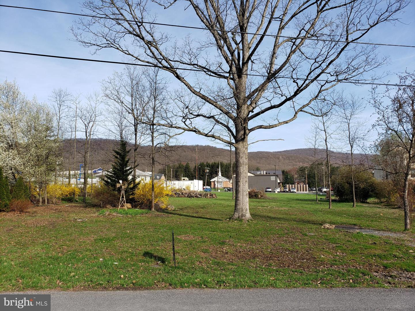 Land for Sale at Lavale, Maryland 21502 United States
