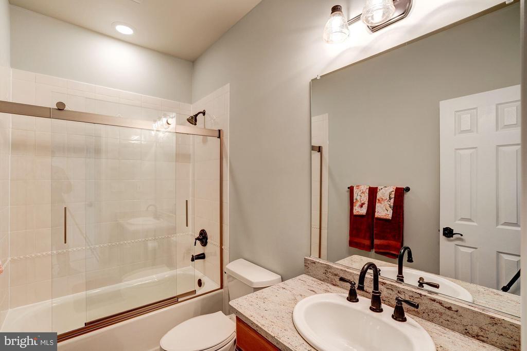 Full Bath #2 - 7904 OAKSHIRE LN, FAIRFAX STATION