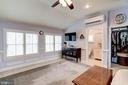 Beautiful Tile Flooring - 7904 OAKSHIRE LN, FAIRFAX STATION